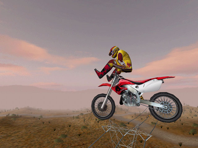 Bike Jumping Games Dirt Bike Jumping Games